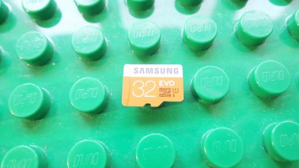 Samsung EVO