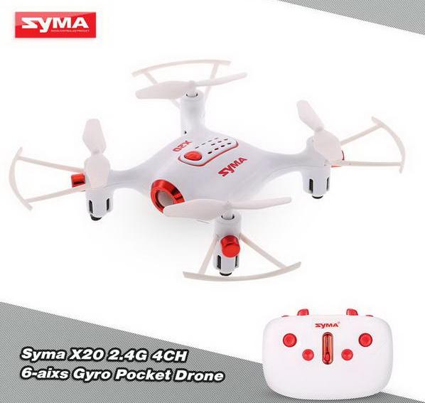 Syma X20
