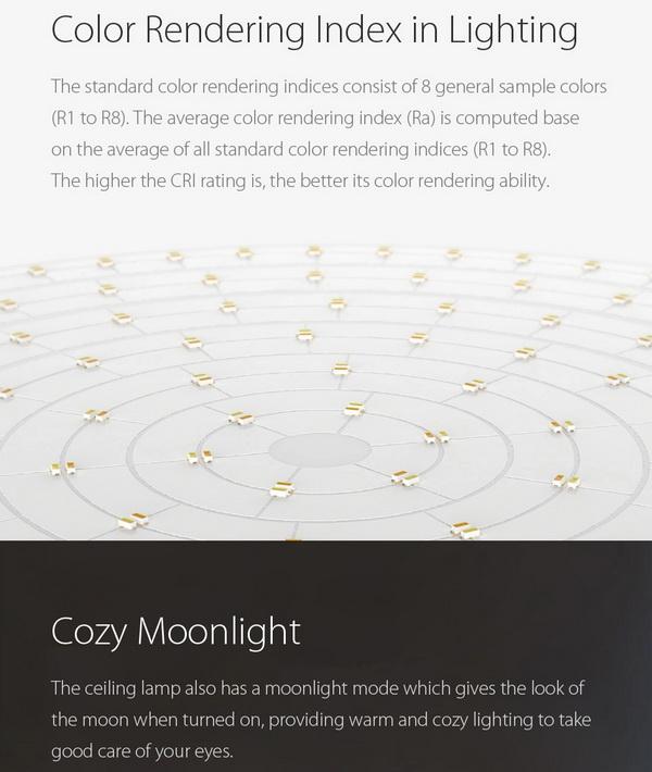 Yeelight Smart LED