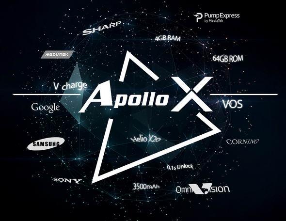 Apollo X