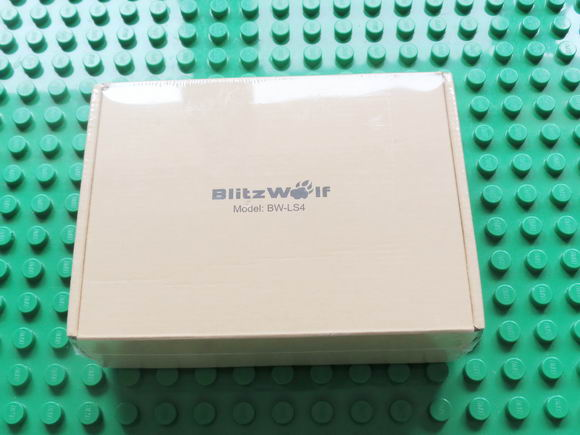 BlitzWolf BW-LS4