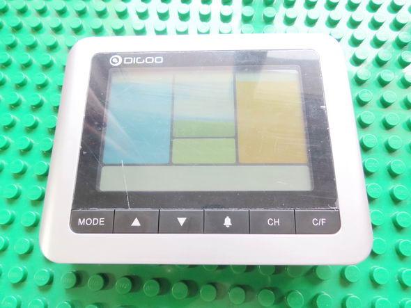 Digoo DG-TH8888Pro