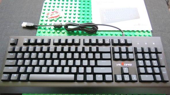 Velocifire Blade VM01