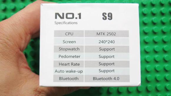 No.1 S9