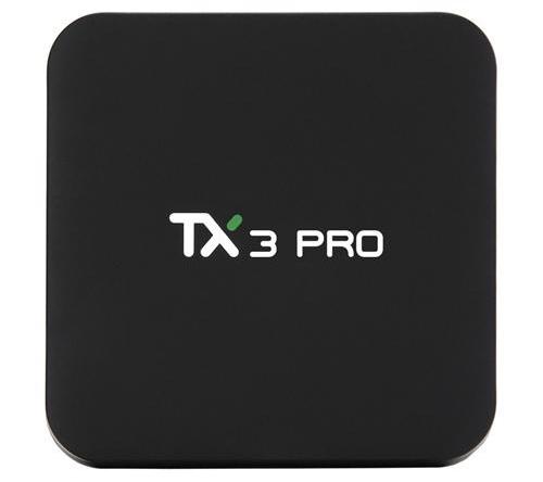Tanix TX3 Pro