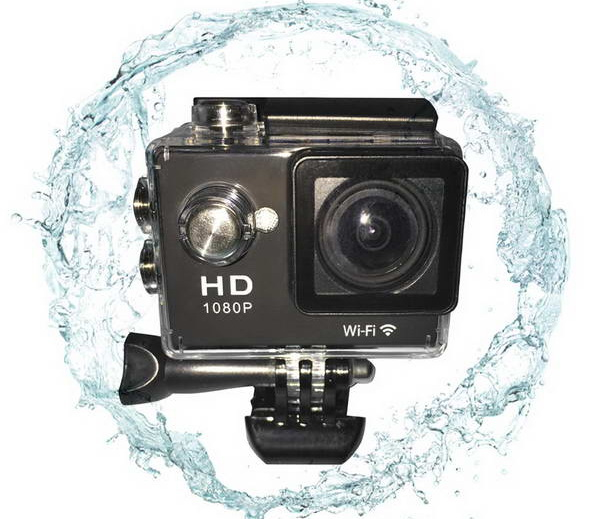 Waterproof Sport Action Camera