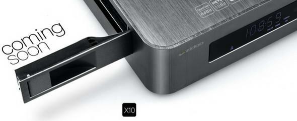 Zidoo X10