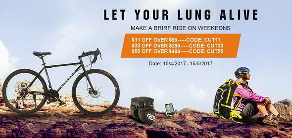 2017 Hot Cycling Sale