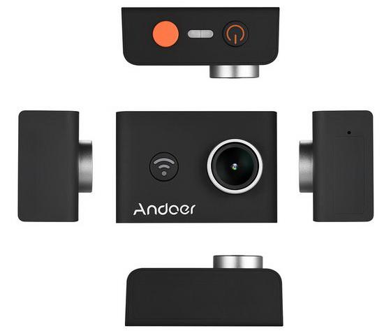 Andoer AN8000