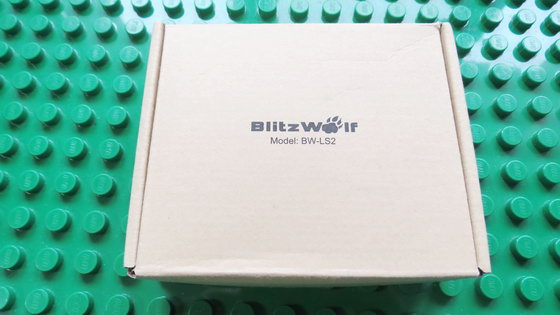 BlitzWolf BW-LS2
