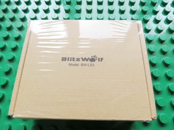 BlitzWolf BW-LS3