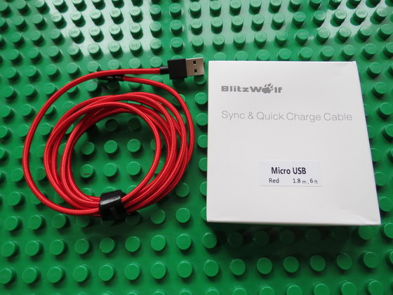 BlitzWolf BW-MC2