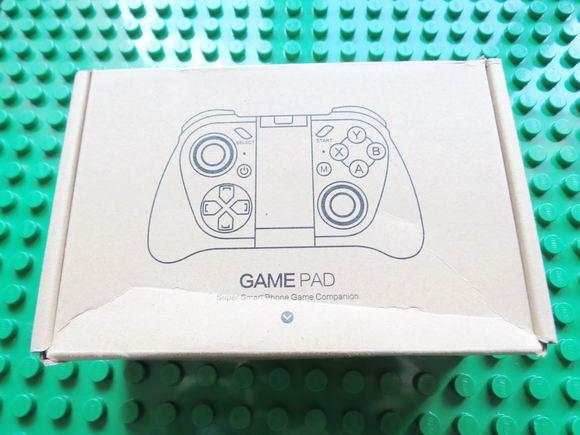 Mocute-050 Bluetooth Gamepad