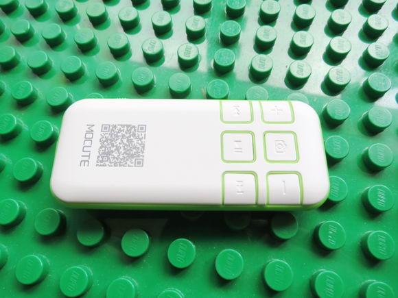 Mocute Mini Bluetooth Gamepad