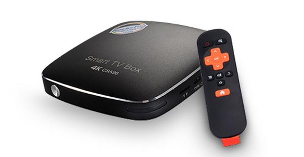 CSA96 TV Box