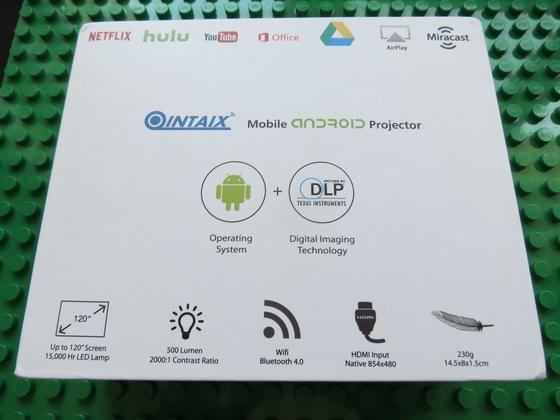 Qintex MSP05