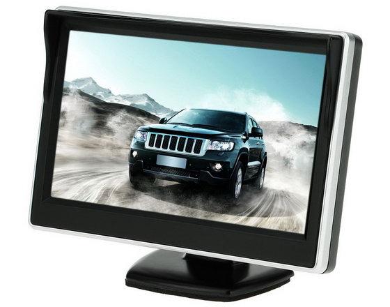 LCD Display Monitor
