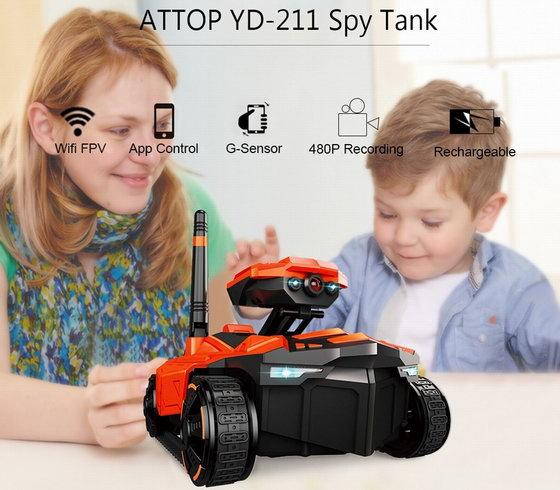 ATTOP YD-211