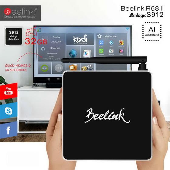 Beelink R68 II