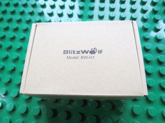 BlitzWolf BW-H1