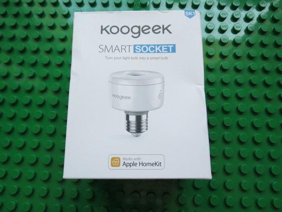 Koogeek SK1