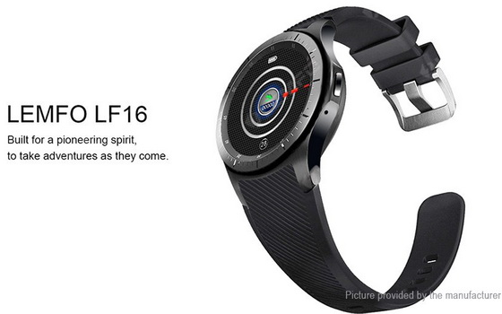 Download Android 5 1 stock firmware for LEMFO LF16 Smartwatch