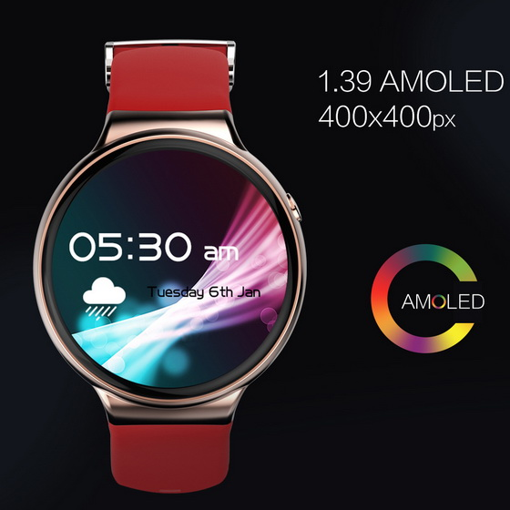 Download Android 5 1 stock firmware for IQI I4 Smartwatch