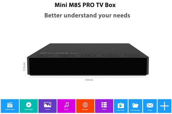 Mini M8S Pro