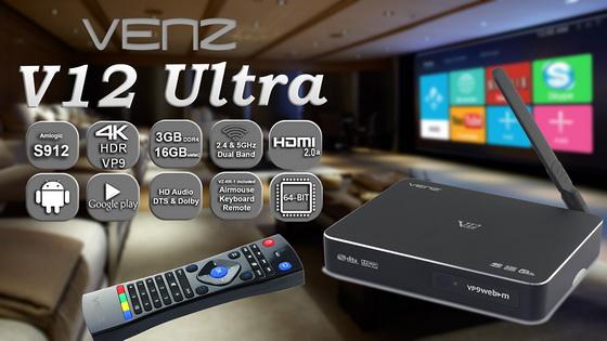 Venz V12 Ultra