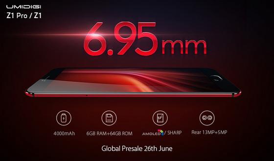 Global Pre-sale