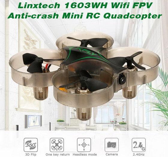 Linxtech 1603WH