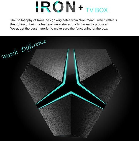 MAGICSEE Iron+