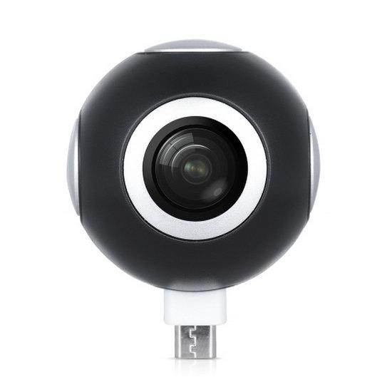 360° VR