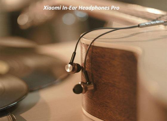Xiaomi In-ear Hybrid Earphones Pro
