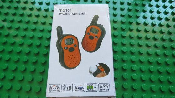 T-2101 Walkie Talkie