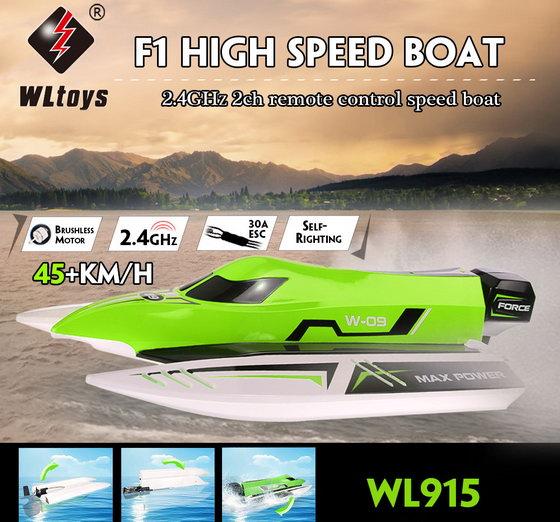 WLtoys WL915