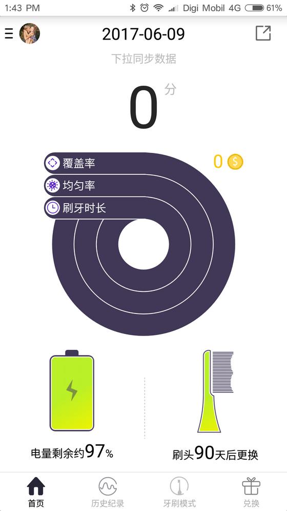Xiaomi Soocare X3