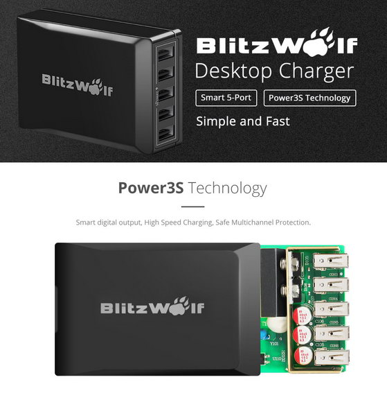 BlitzWolf BW-S1