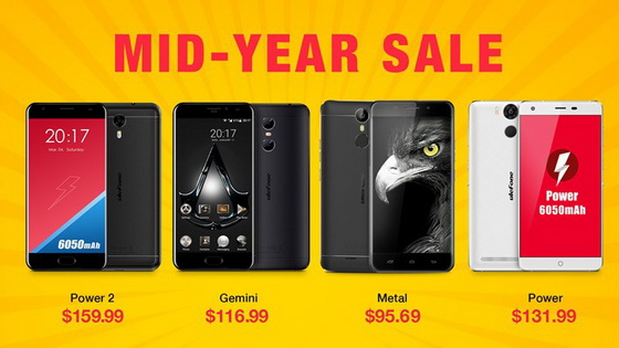 Grand Midyear Promotion