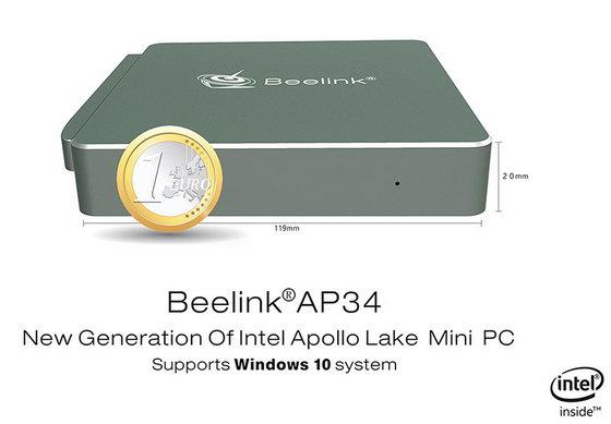 Beelink AP34