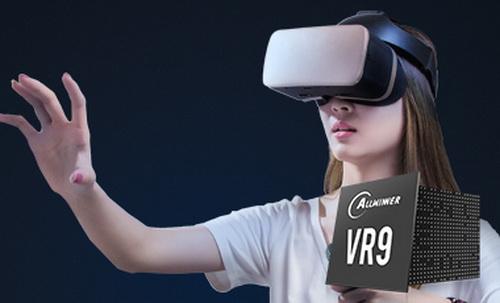 Allwinner VR9