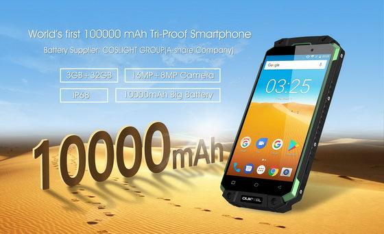 OUKITEL K10000 Max