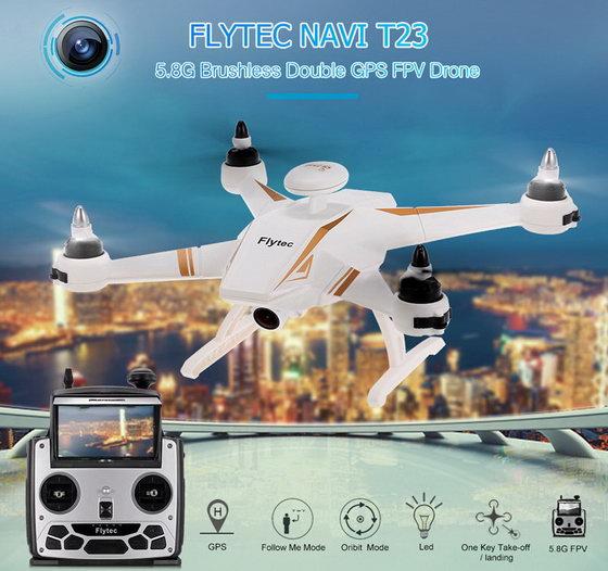 Flytec Navi T23
