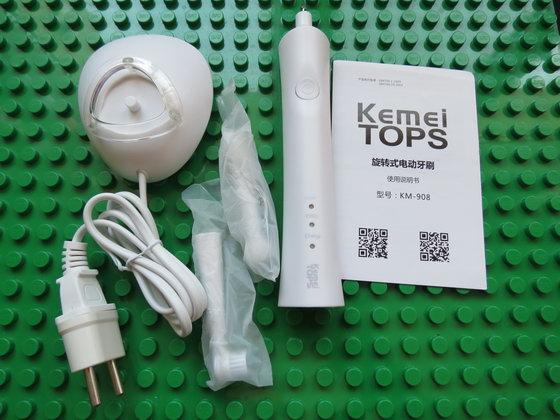 Kemei Tops KM-908