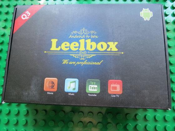 Leelbox Q3