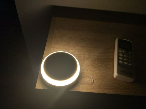 Unboxing Xiaomi Mi Motion Sensor Night Light China