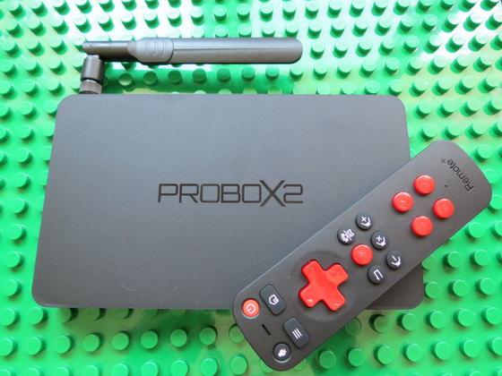 PROBOX2 AVA