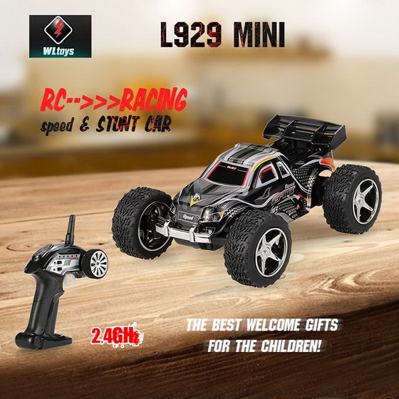 WLtoys L929 Mini