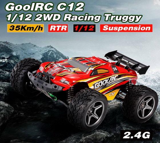 GoolRC C12