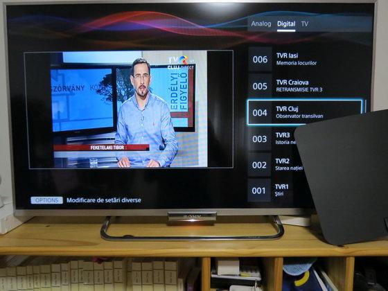 HDTV Indoor Antenna